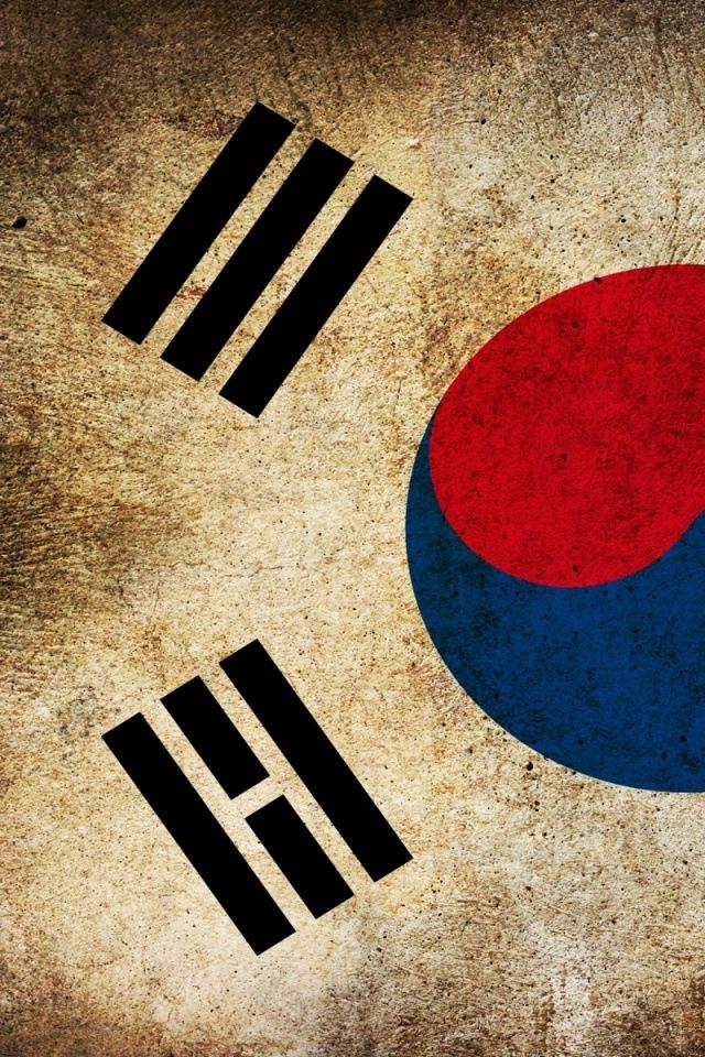 Group Of Korean Iphone Wallpaper