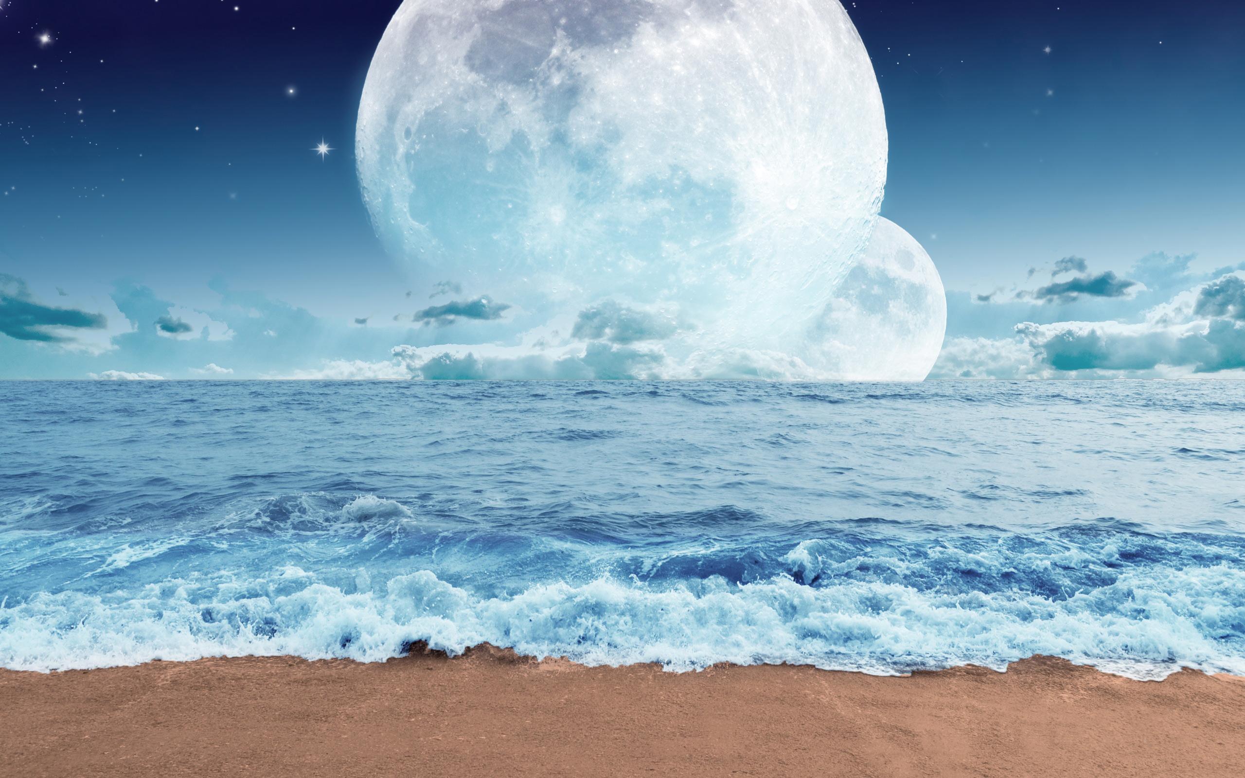 Ocean Desktop Backgrounds 19201080   HD Wallpapers 2560x1600