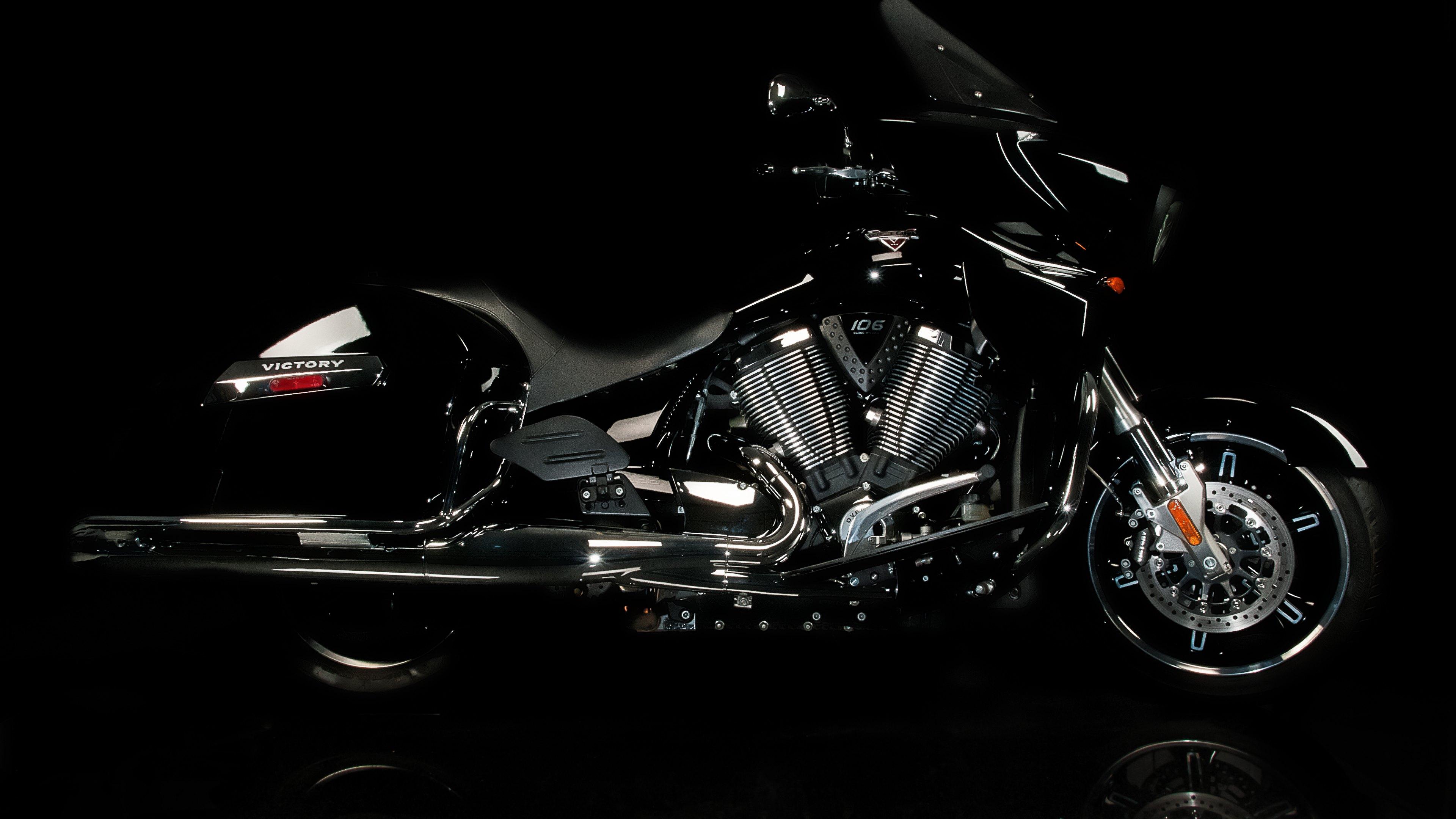 черный мотоциклы  № 110918 бесплатно