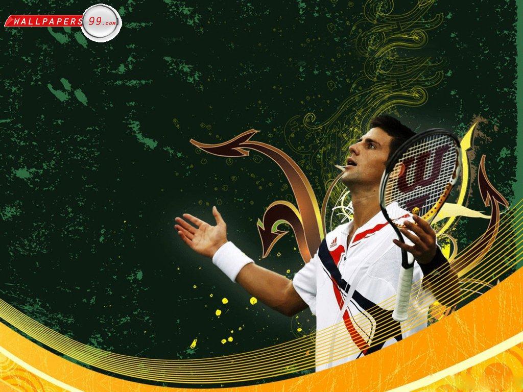 Novak Djokovic El maestro Nole   Taringa 1024x768