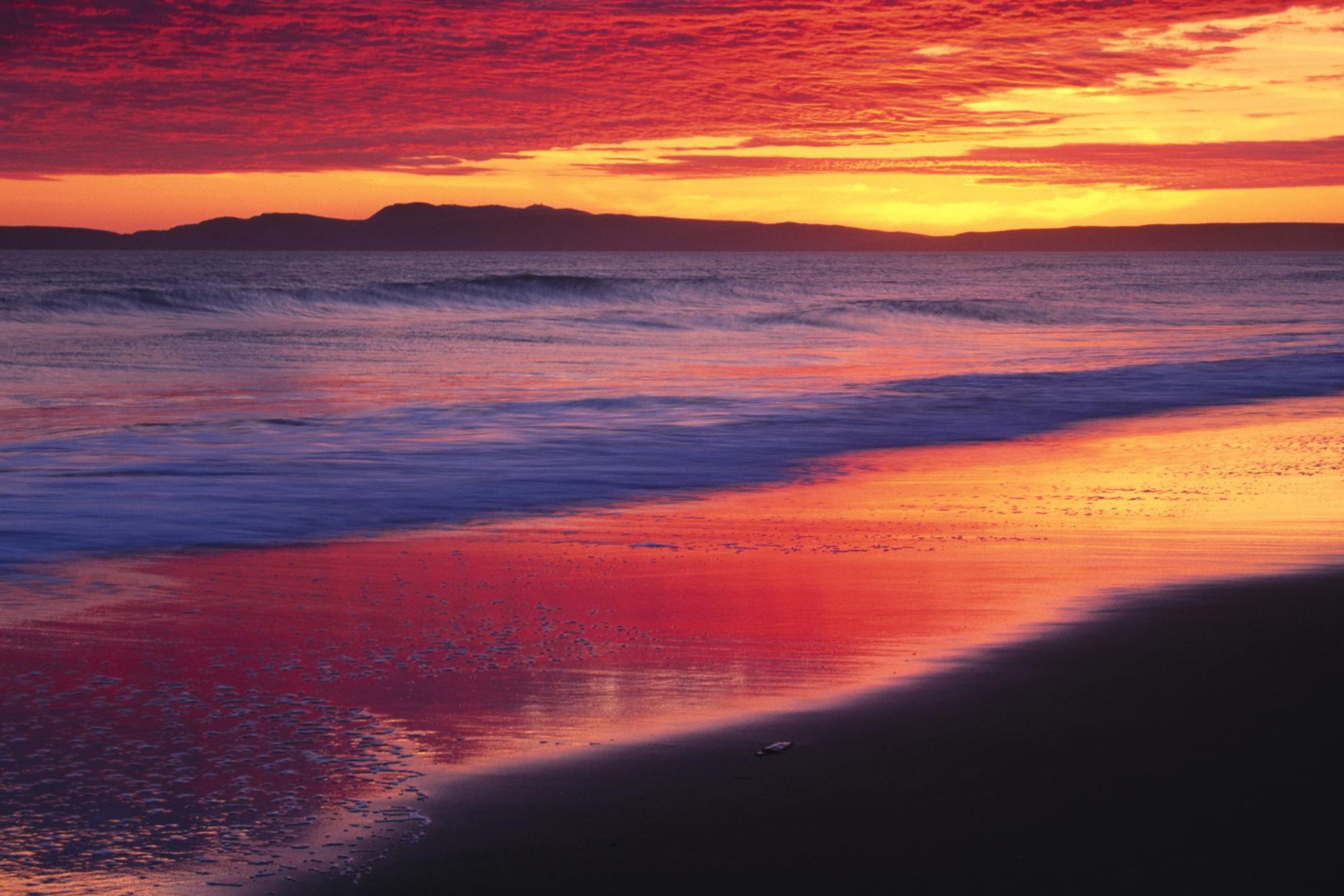 Desktop Backgrounds Sunset | galleryhip.com - The Hippest ...