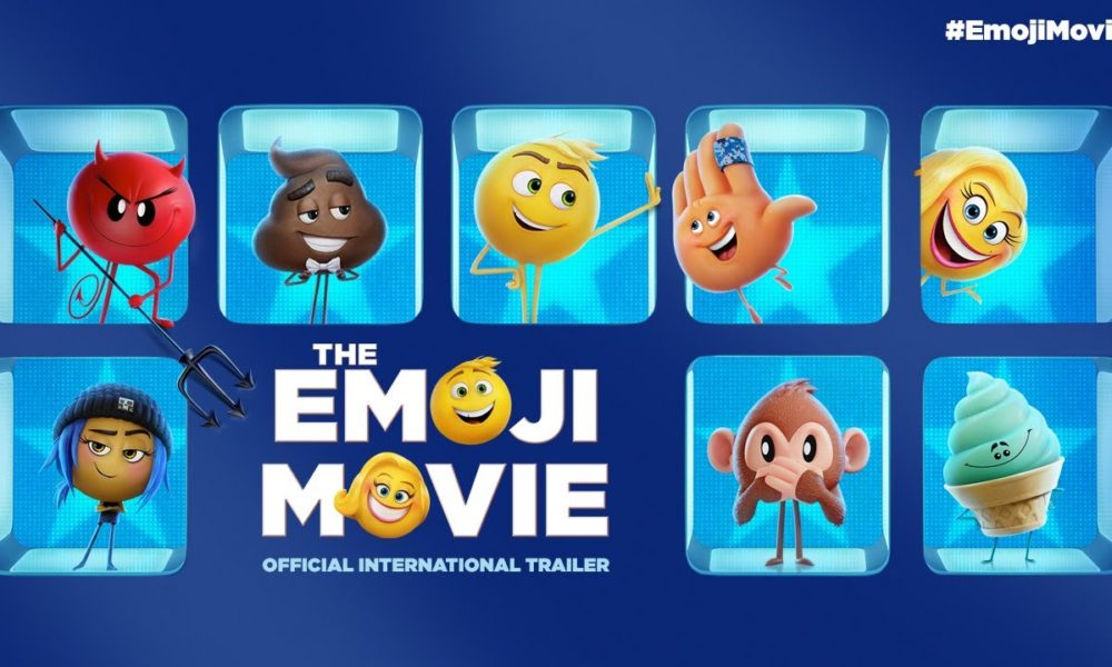 My two cents on The Emoji Movie by arthunter3 1000x600