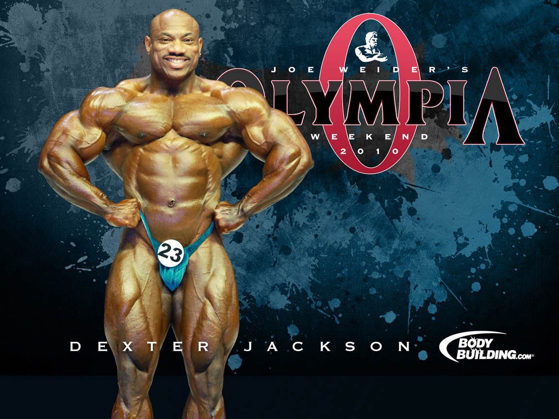KWB18   Mr Olympia Wallpapers High Definition Awesome Mr 1152x864