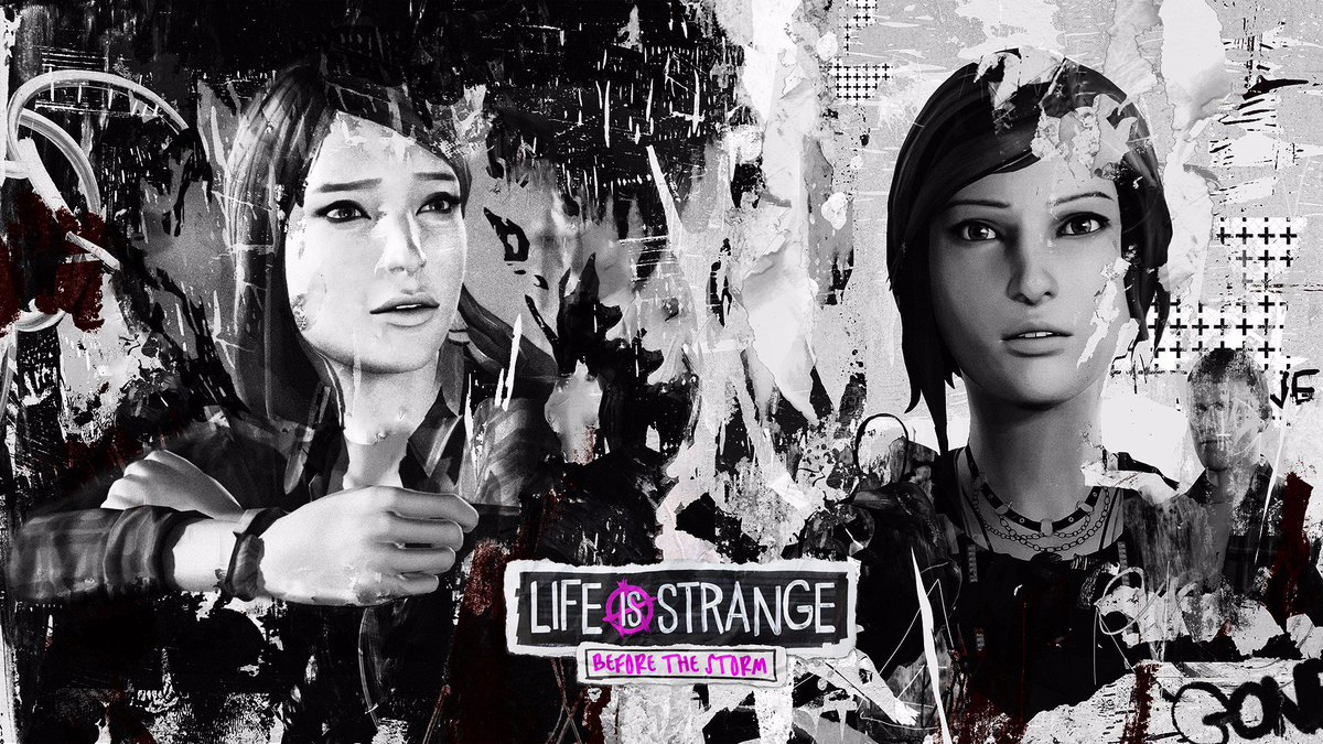 Life Is Strange Fans on Twitter Celebrate the announcement of 1200x675