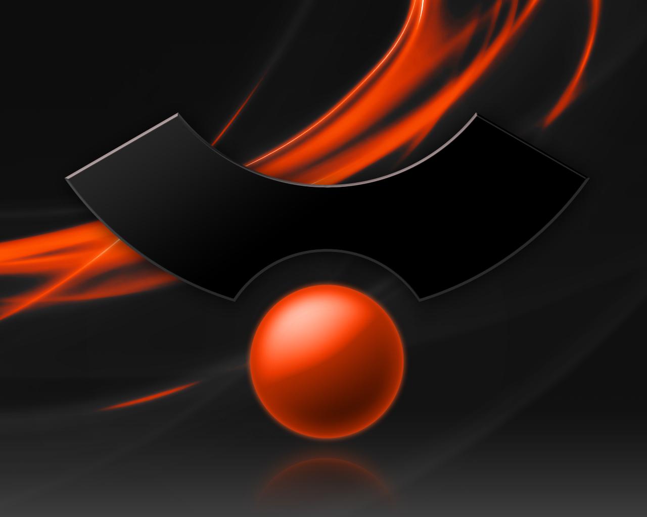 ubuntu wallpaper 1 1280x1024