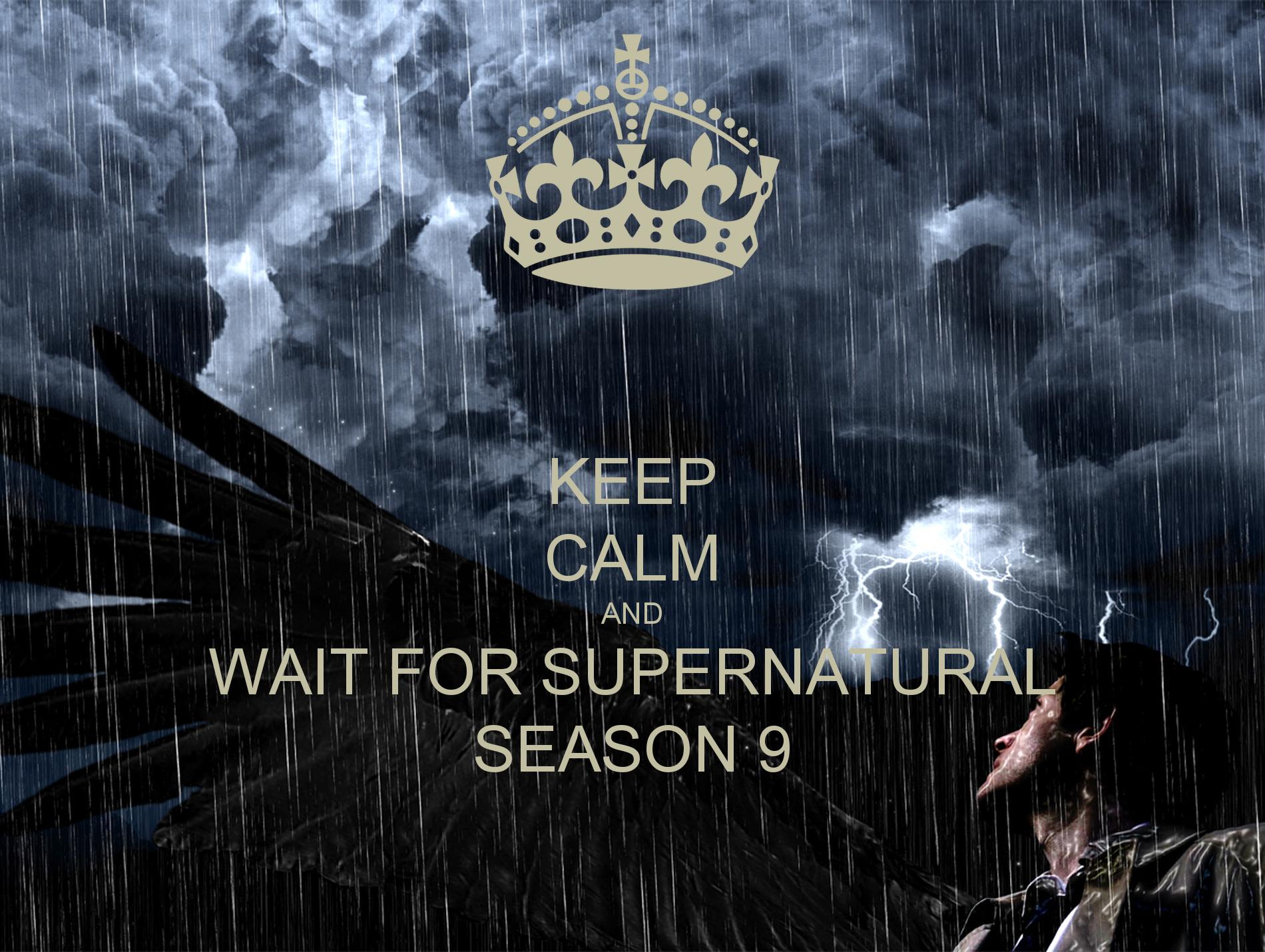 Supernatural Wallpaper...