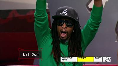 Lil Jon Episode Screencap 2x9   Ridiculousness Screenshot 400x225