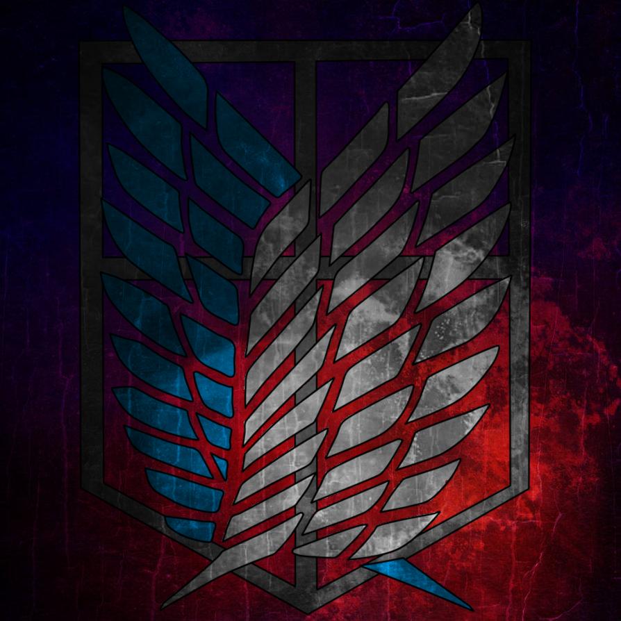 Scouting Legion Texturized by SyoshoHiataki 894x894