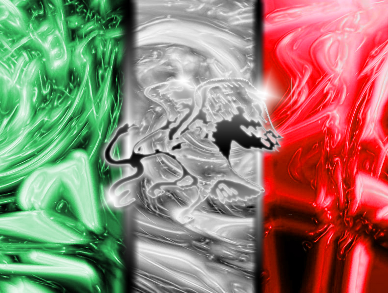 Mexico flag art wallpaper High Quality WallpapersWallpaper Desktop 794x600