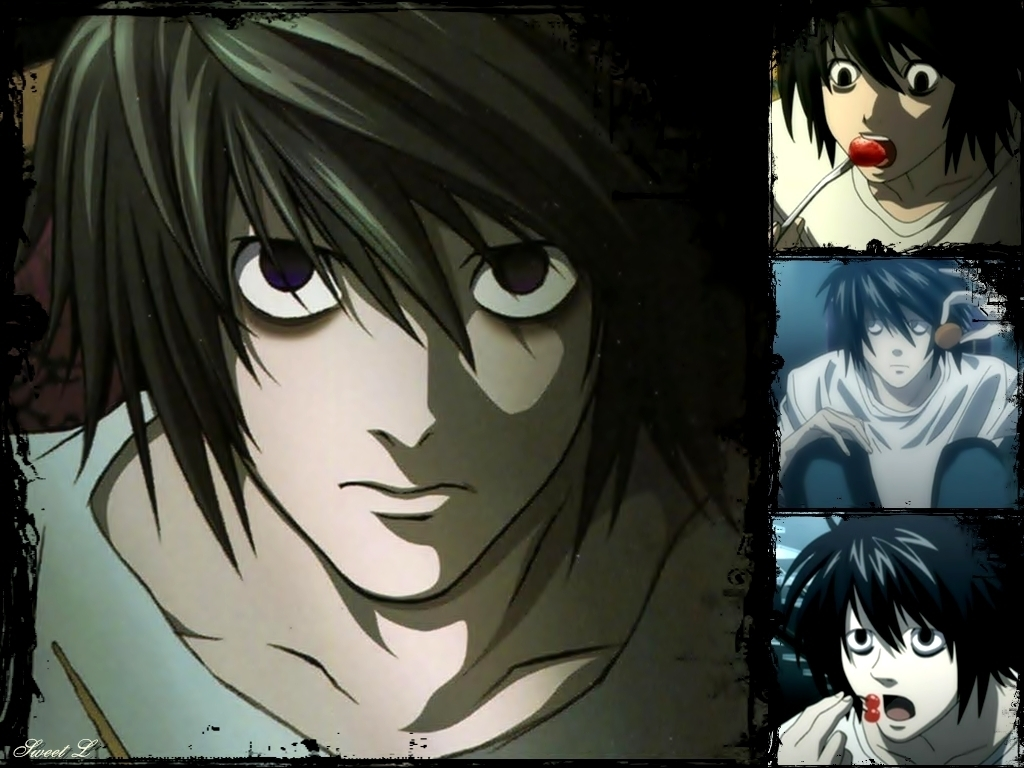 Wallpapers death note wallpaper 8618195 1024x768
