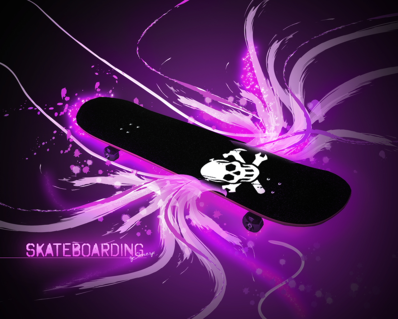 Really Cool Skateboards 16 crazy cool wallpapers for 1280x1024