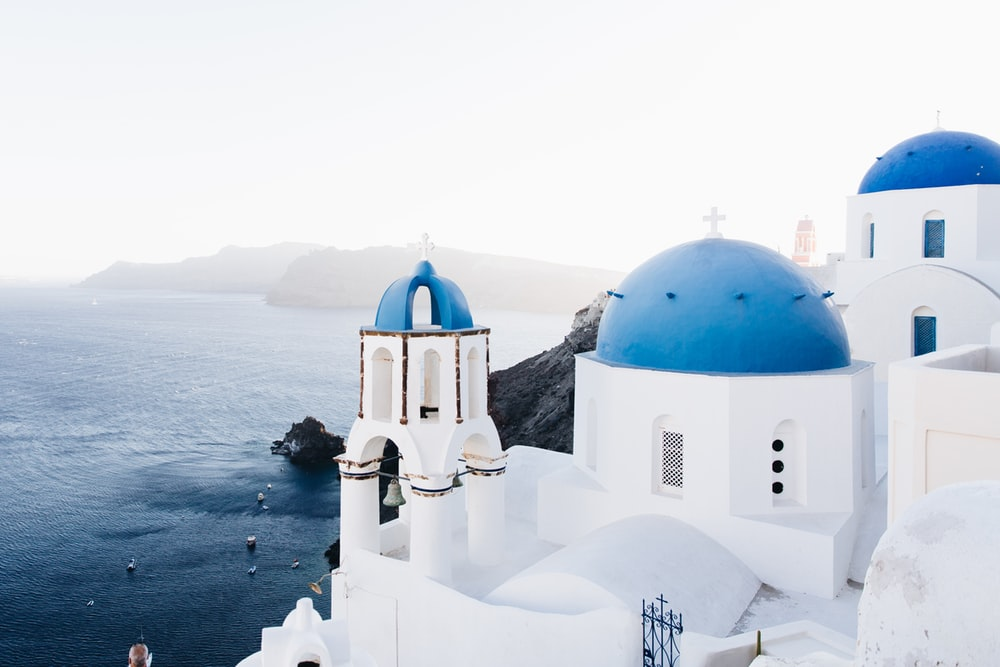 100 Beautiful Greece Pictures Download Images on Unsplash 1000x667