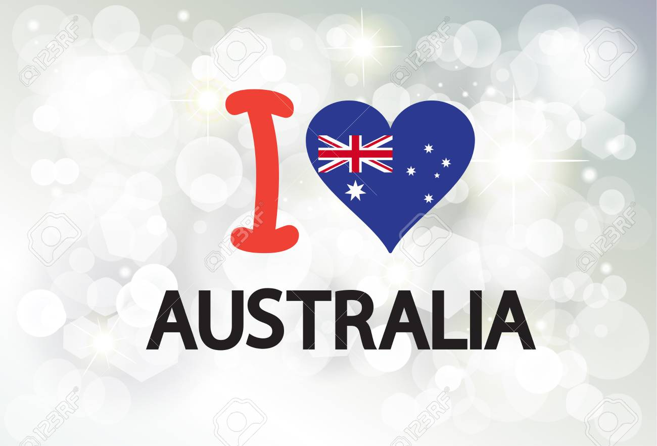Happy Australia Day 26th Of January Celebration Poster Royalty 1300x883