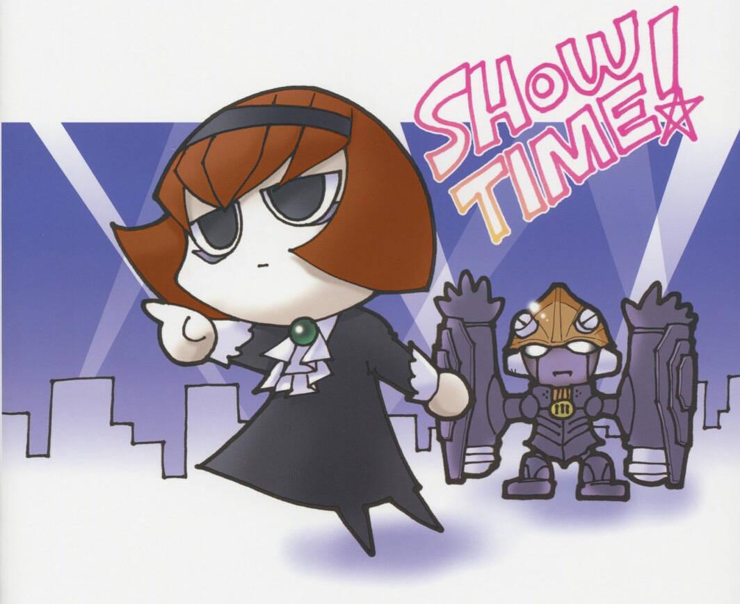 Chibi Anime 1064869 Wallpaper 1633961 1064x869