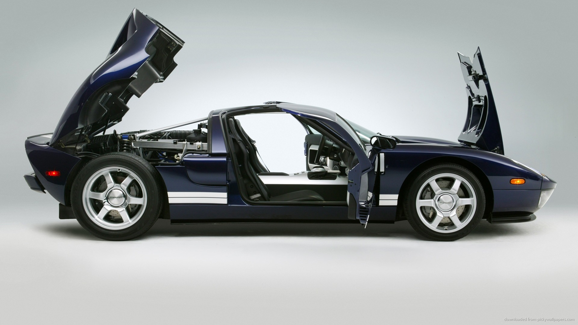 ford gt wallpaper 1920x1080 1920x1080