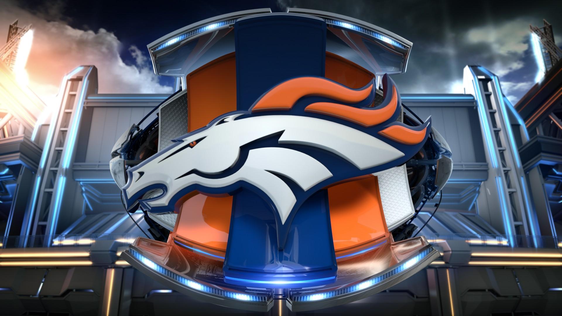 Denver Broncos wallpaper   1233126 1920x1080