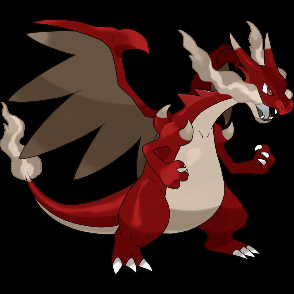 pokemon shiny charizard - 920×841