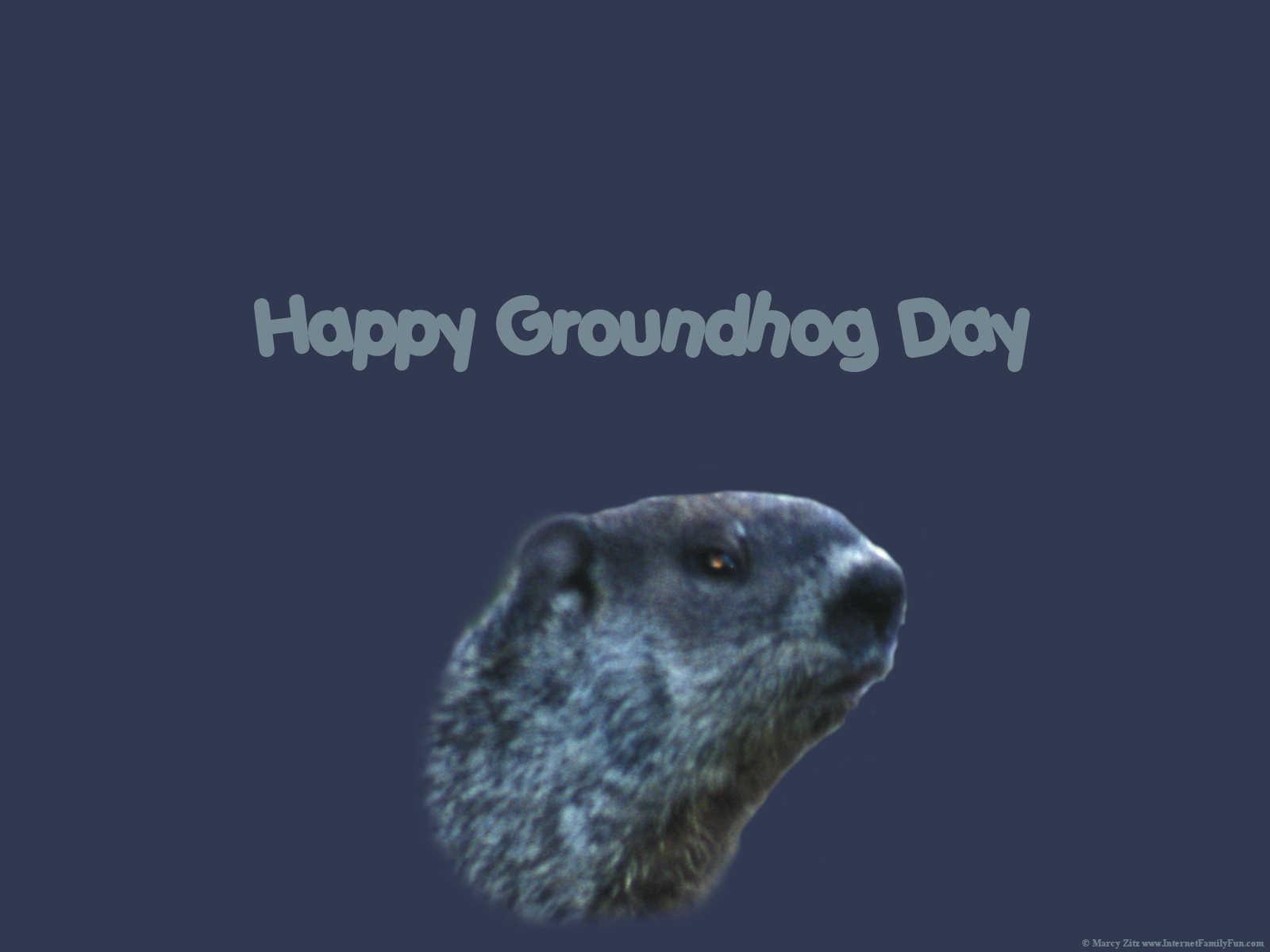 75] Groundhog Day Wallpaper on WallpaperSafari 1600x1200