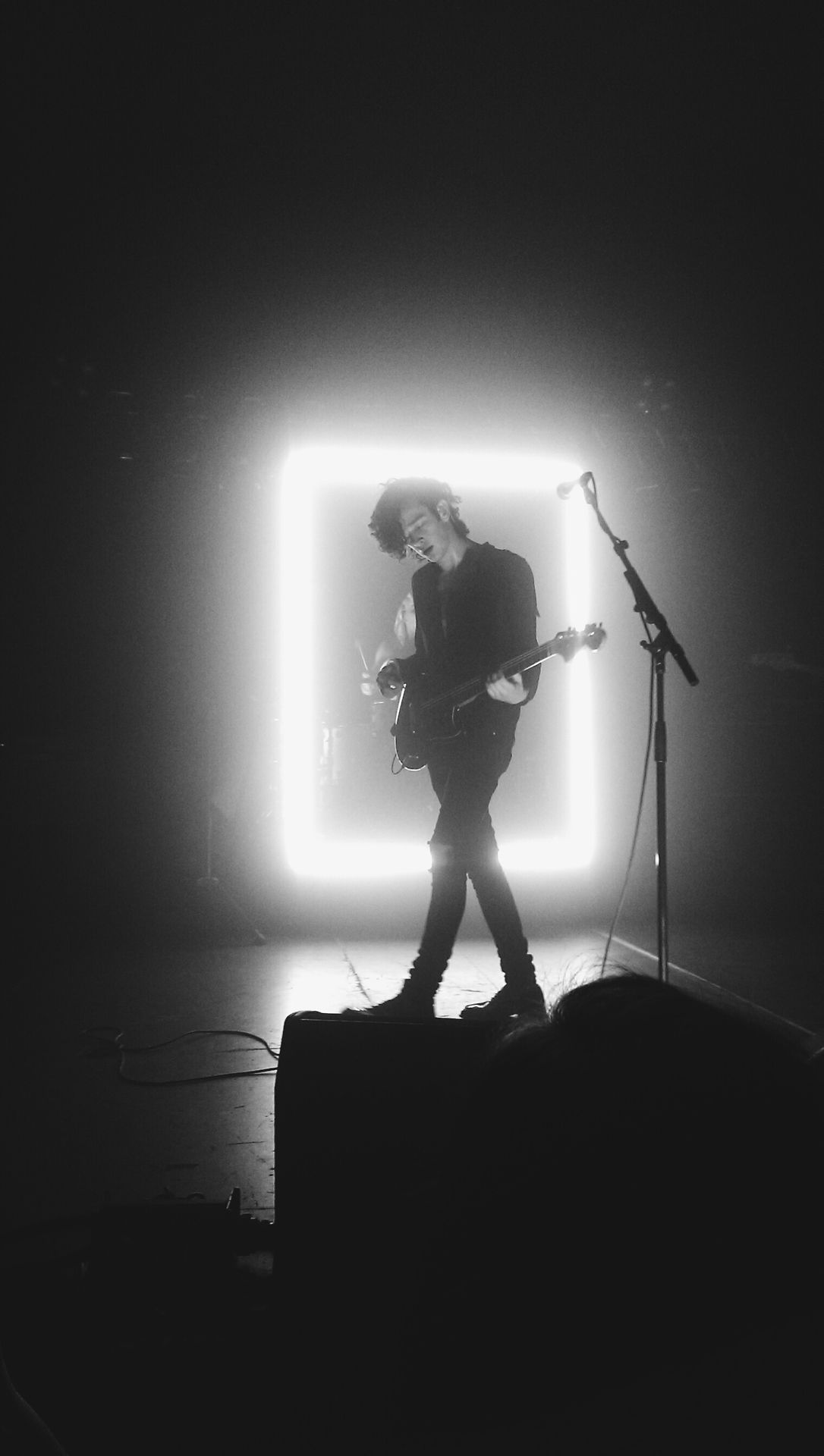 pinterest ashtonsexton Music The 1975 wallpaper The 1975 1086x1920