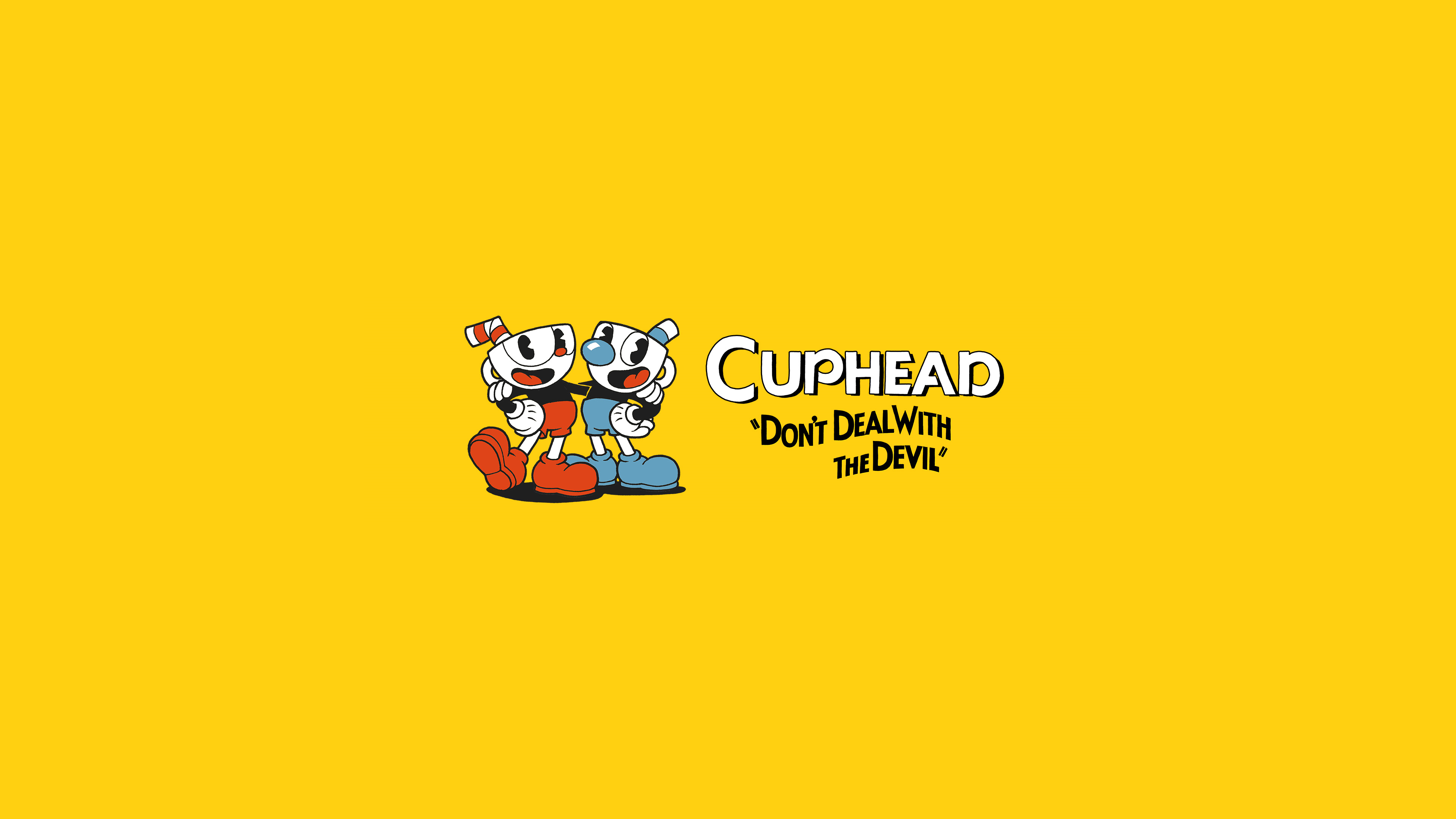 98+ Cuphead Wallpaper on WallpaperSafari