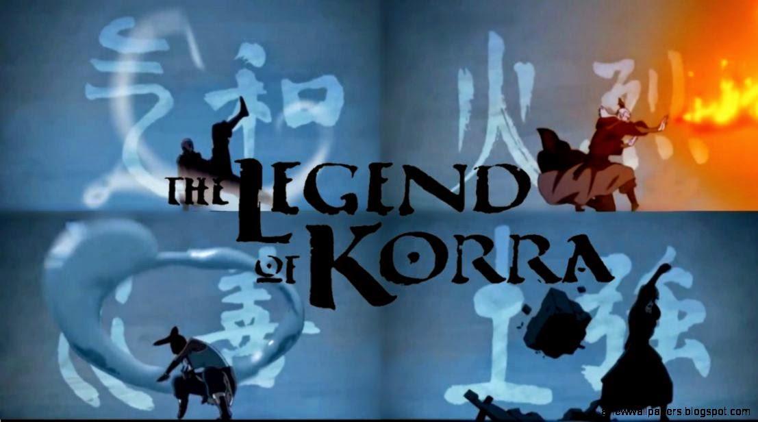 Legend Of Korra Wallpaper Picture 1107x616