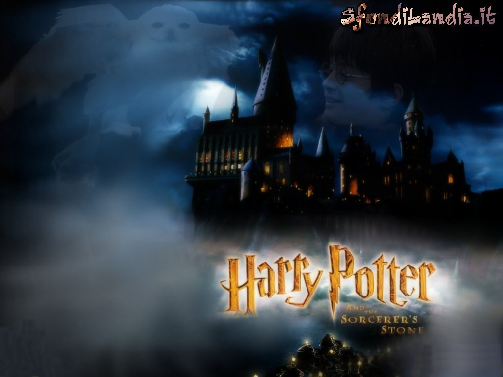 Harry Potter Wallpapers Backgrounds 17673 Wallpaper 1024x768
