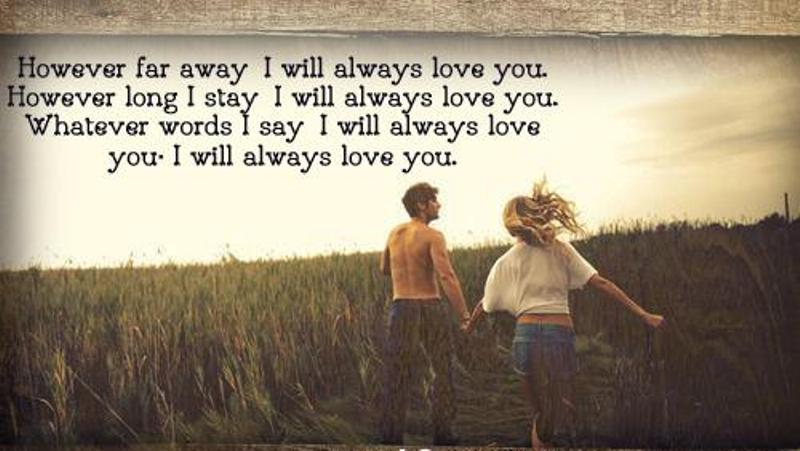 Free download Romantic Quotes And Sayings For Him Her ...