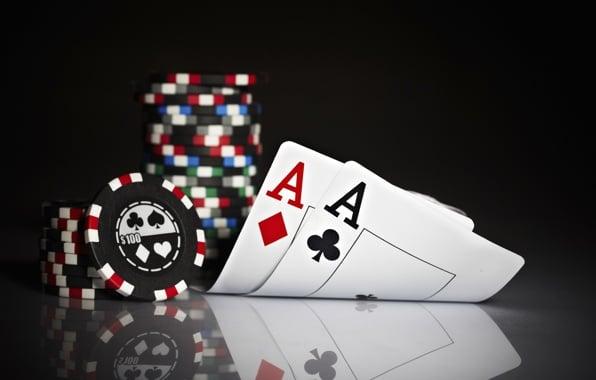 Poker with friends website