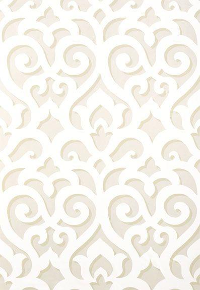 Veneto Schumacher Wallcovering Wallpaper Pinterest 397x575