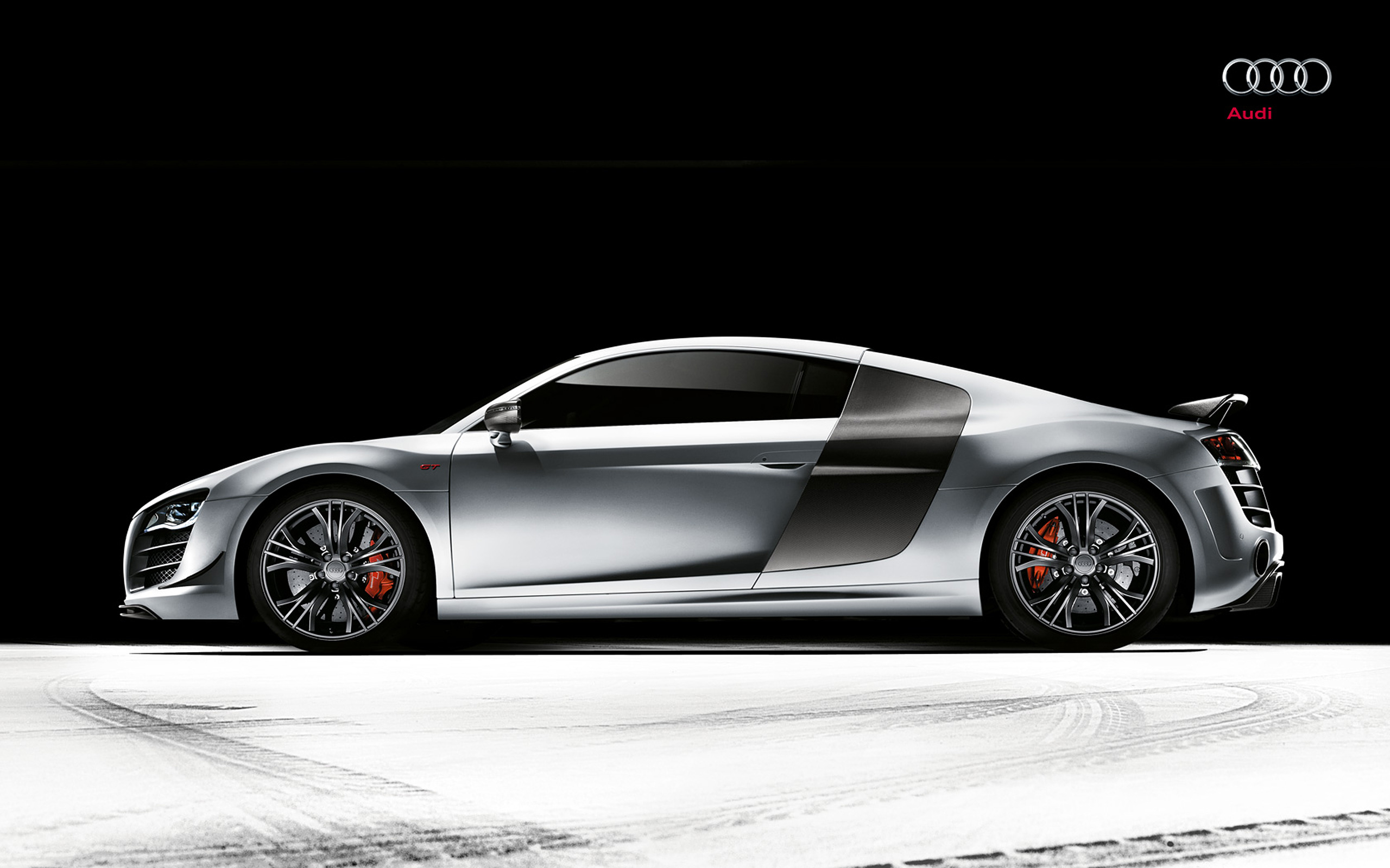 Audi R8 GT3 Wallpapers HD Wallpapers 2560x1600