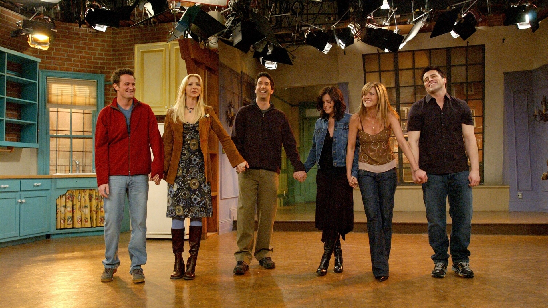 Friends Tv Show Wallpapers
