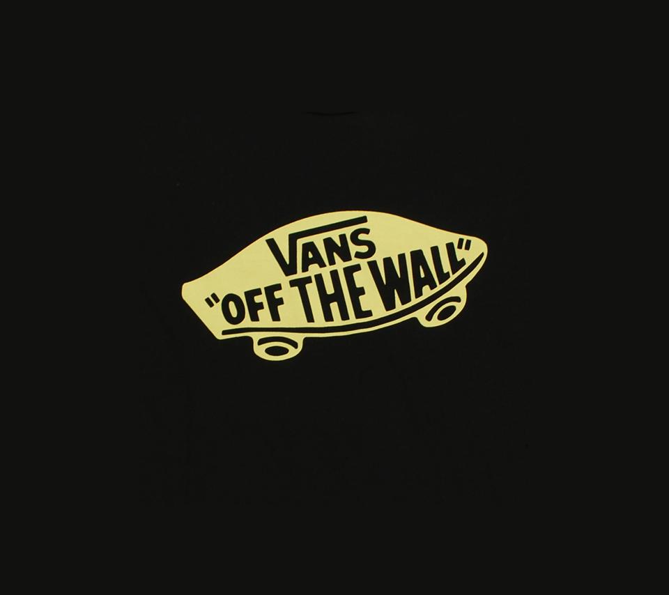 Vans Off The Wall Wallpaper - WallpaperSafari