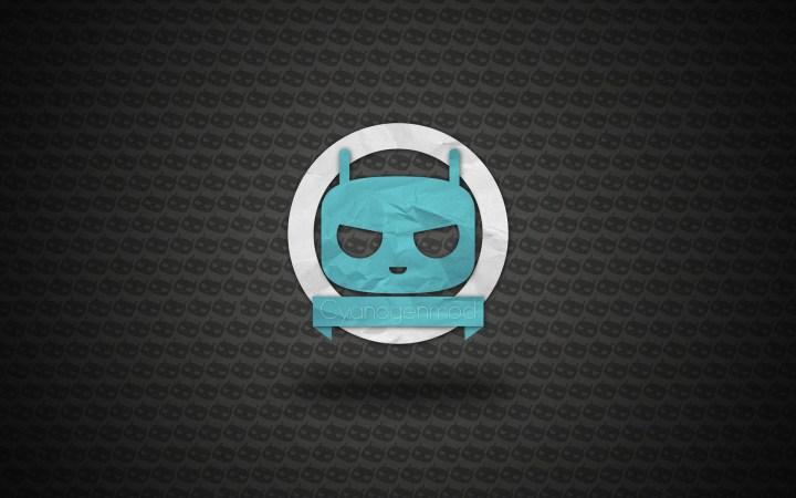 cyanogen wallpaper 720x450