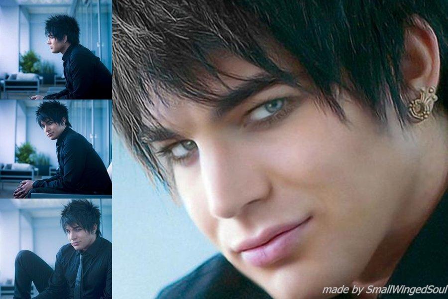 adam lambert close up   Adam Lambert Photo 31715304 900x600