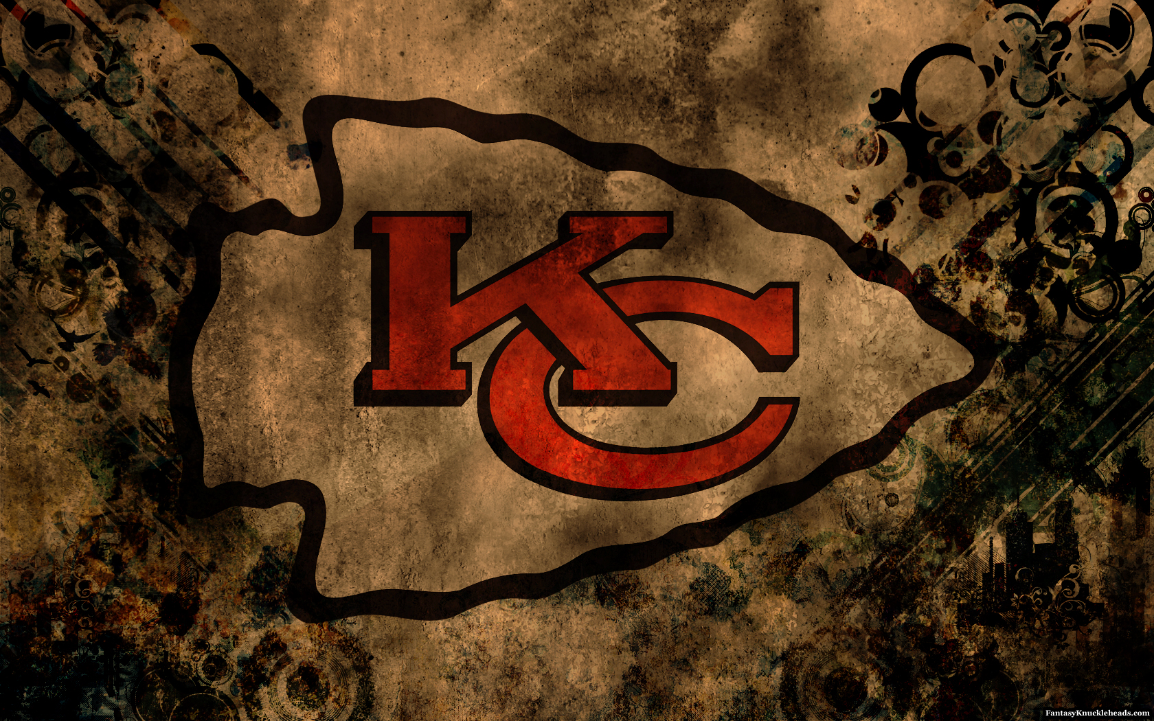 Kansas City Chiefs Wallpaper WallpaperSafari Image Source From This