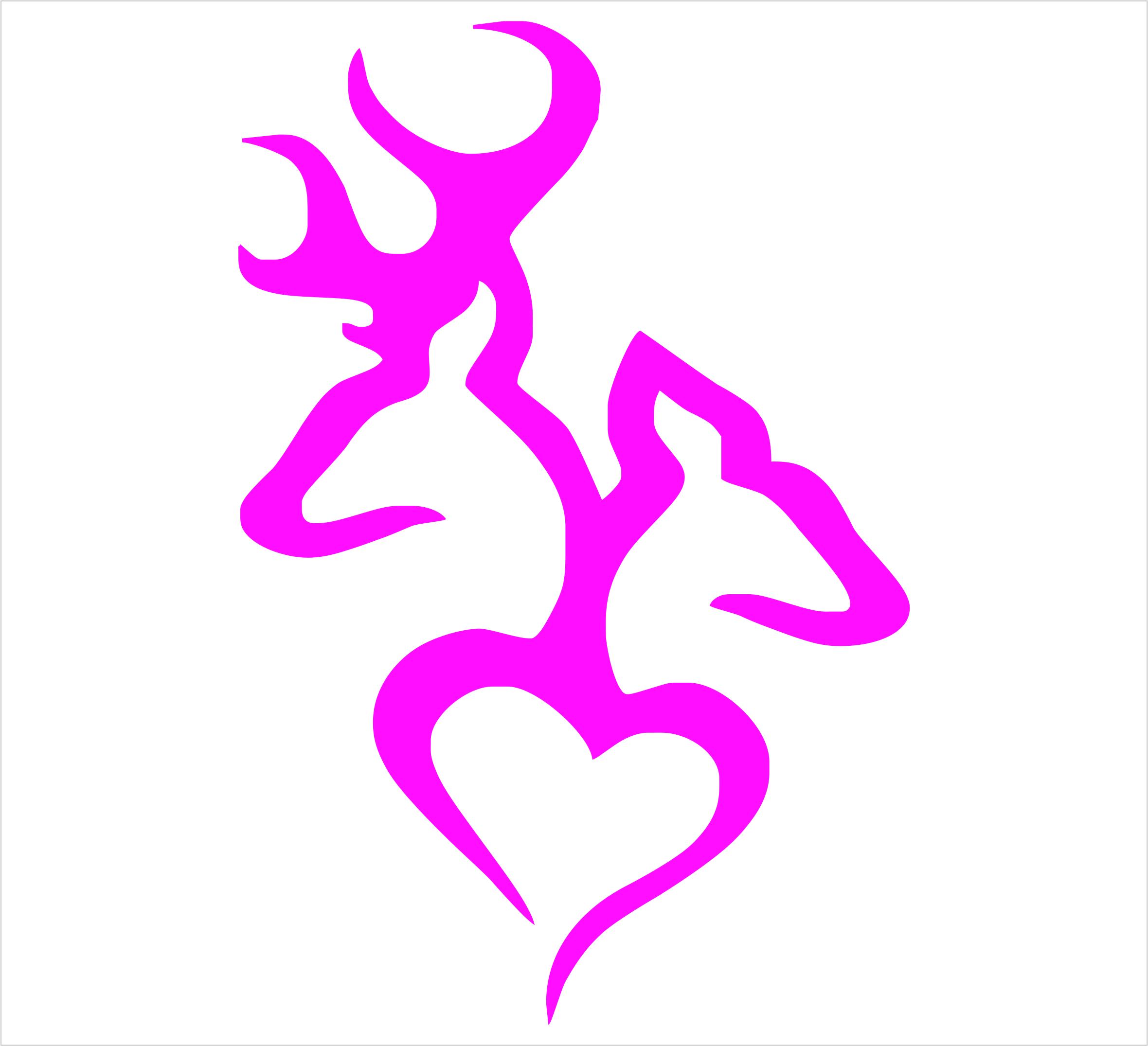 Camo Browning Heart Backgrounds Browning logo heart camo 2360x2151