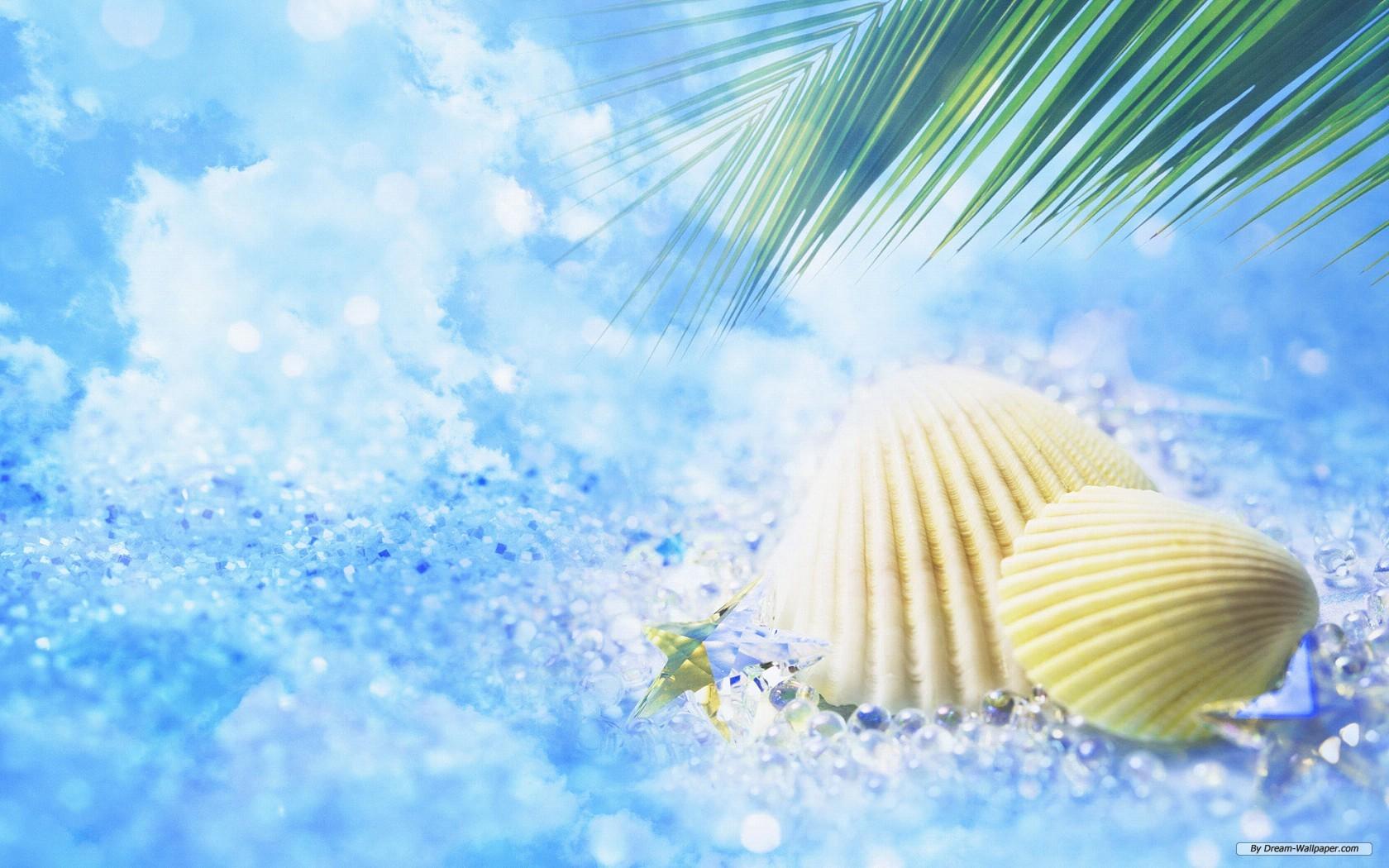 Image for Desktop Wallpaper Summer 1680x1050
