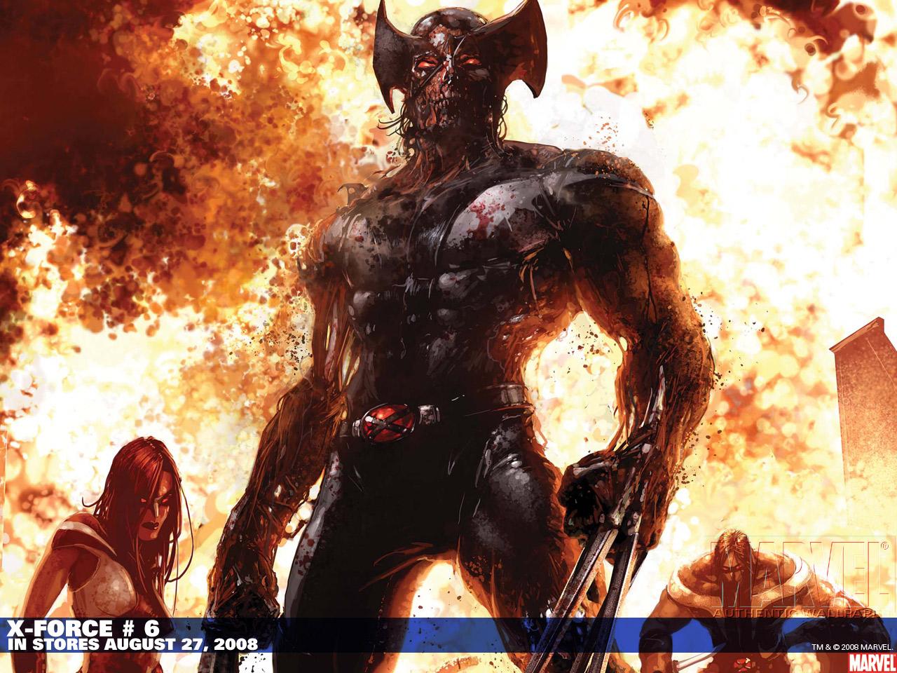 Wolverine Nice X Men wallpaper Wolverine desktop wallpaper 1280x960
