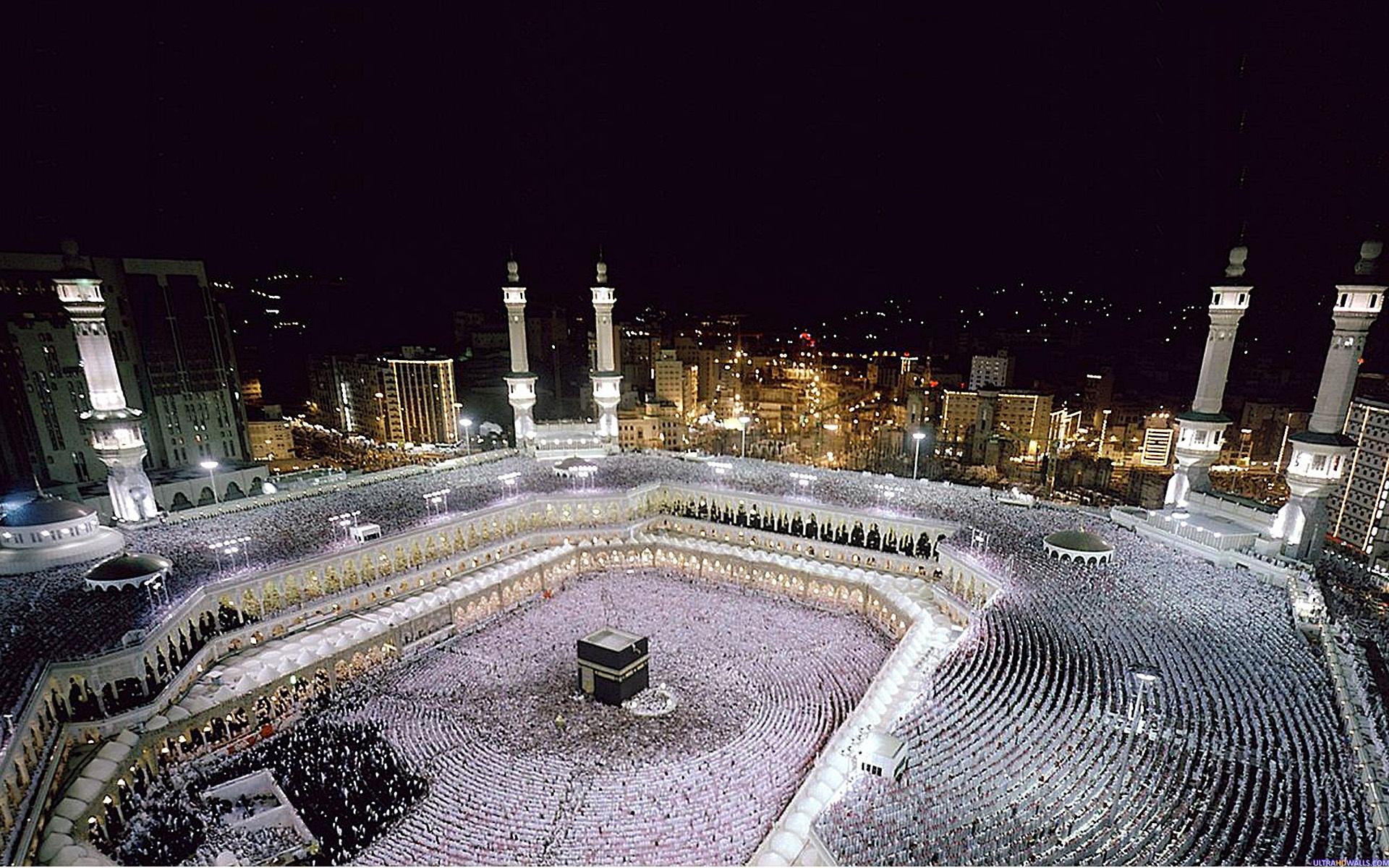 islamicimage islamic khaana kaaba macca mecca makkah computer 1920x1200