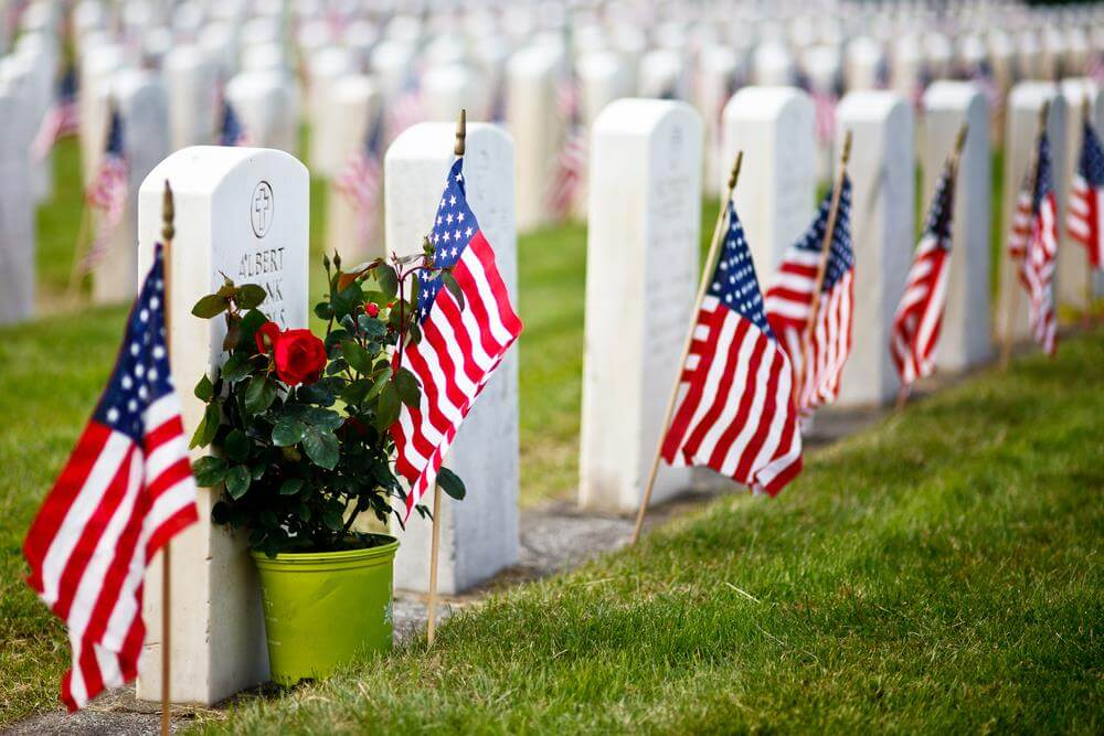 60 Happy Memorial Day Quotes 2020 to Honor Military   Love Quotes 1000x667