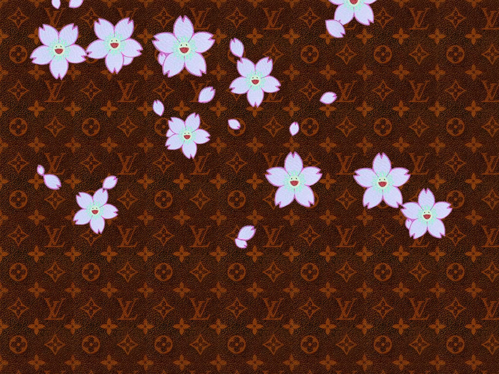 Louis Vuitton Wallpaper Computer Desktop Wallpapers 1024x768 1024x768