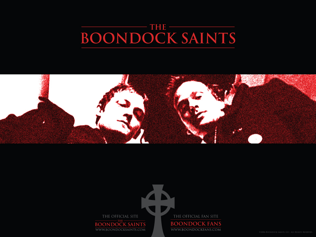 The Boondock Saints Wallpapers 1024 x 768 1024x768