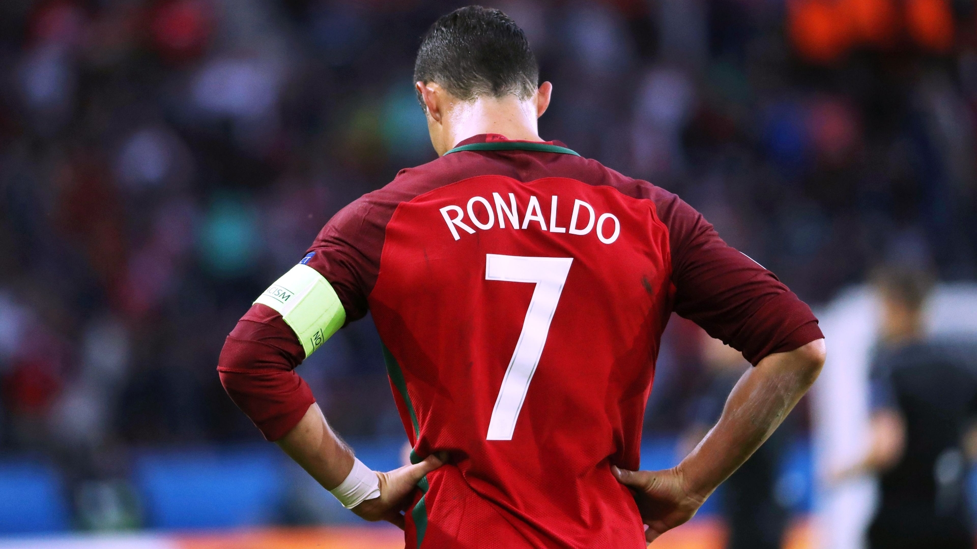 25+ Cristiano Ronaldo UHD Wallpapers on WallpaperSafari
