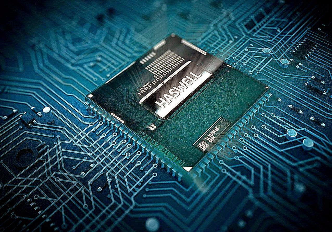 Processor Chip Computer Wallpaper Background Wallpapers 1275x891