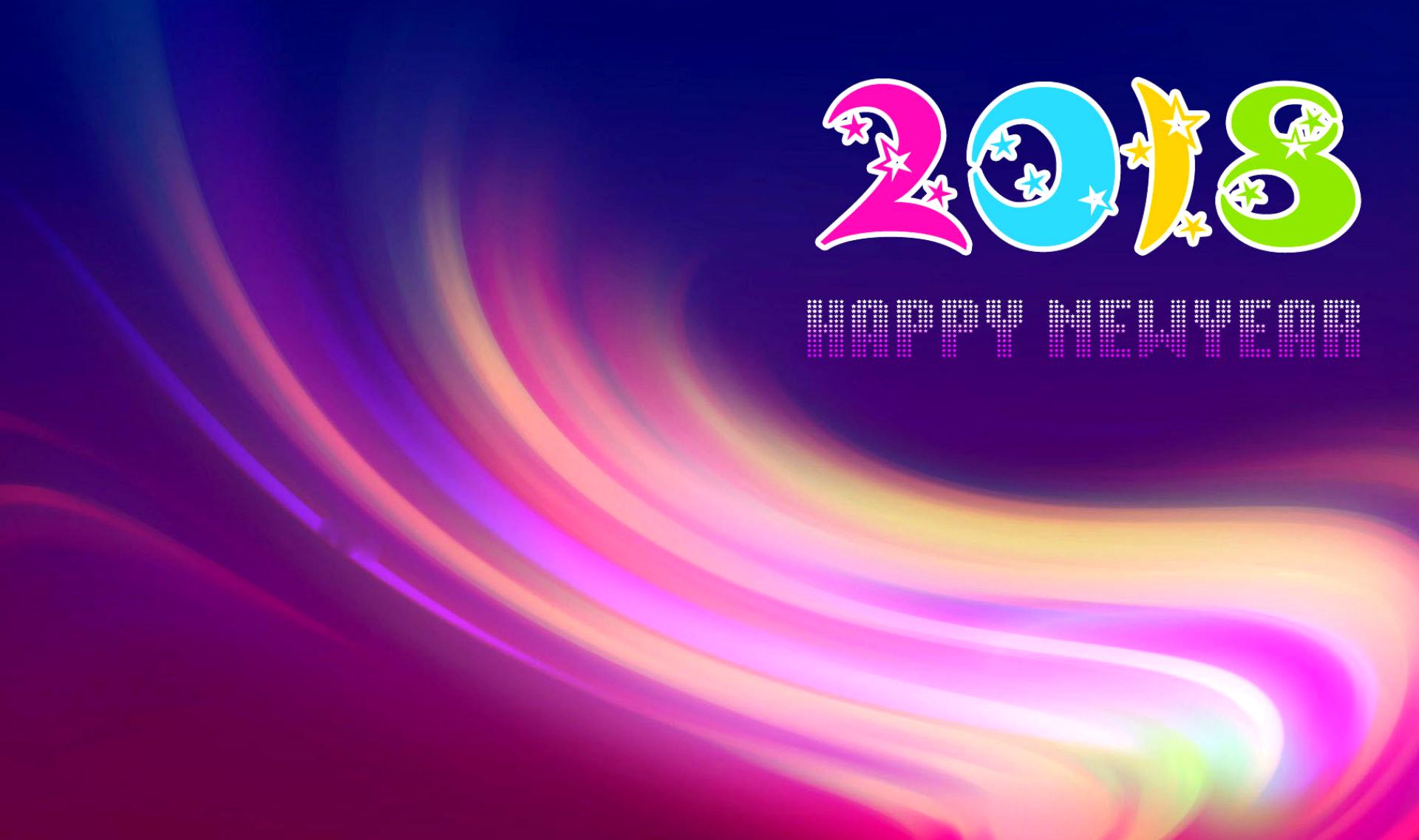 happy new year hd wallpaper wishes 2018 hd wallpaper 4 us 1920x1137