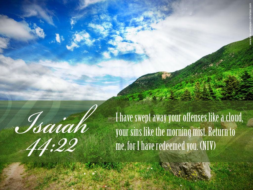 Free Bible Verse Wallpaper Download - WallpaperSafari