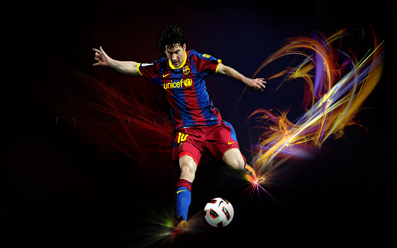 World Sports Hd Wallpapers Lionel Messi Hd Wallpapers 1280x800