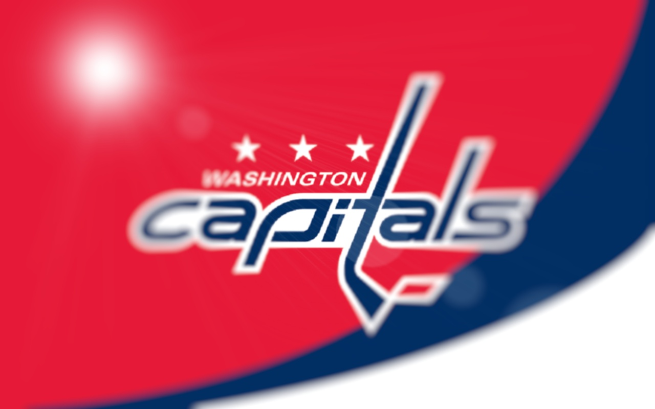Hockey NHL Wallpaper 1280x800 Hockey NHL Washington Capitals 1280x800