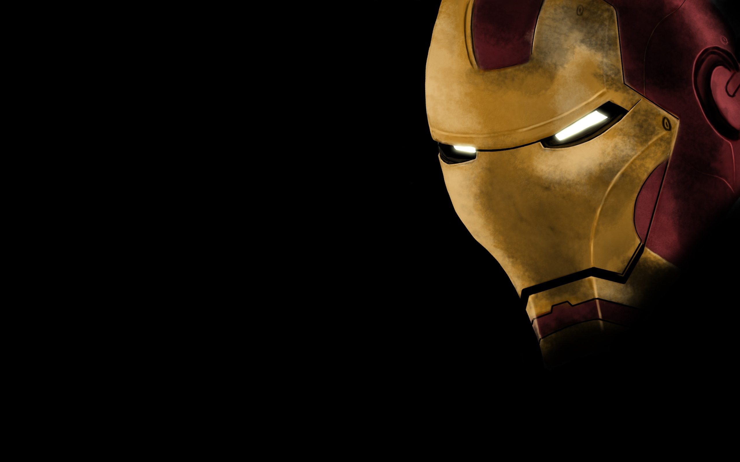 Iron Man Wallpaper 833912 Iron Man Wallpaper 833932 Iron Man 2560x1600
