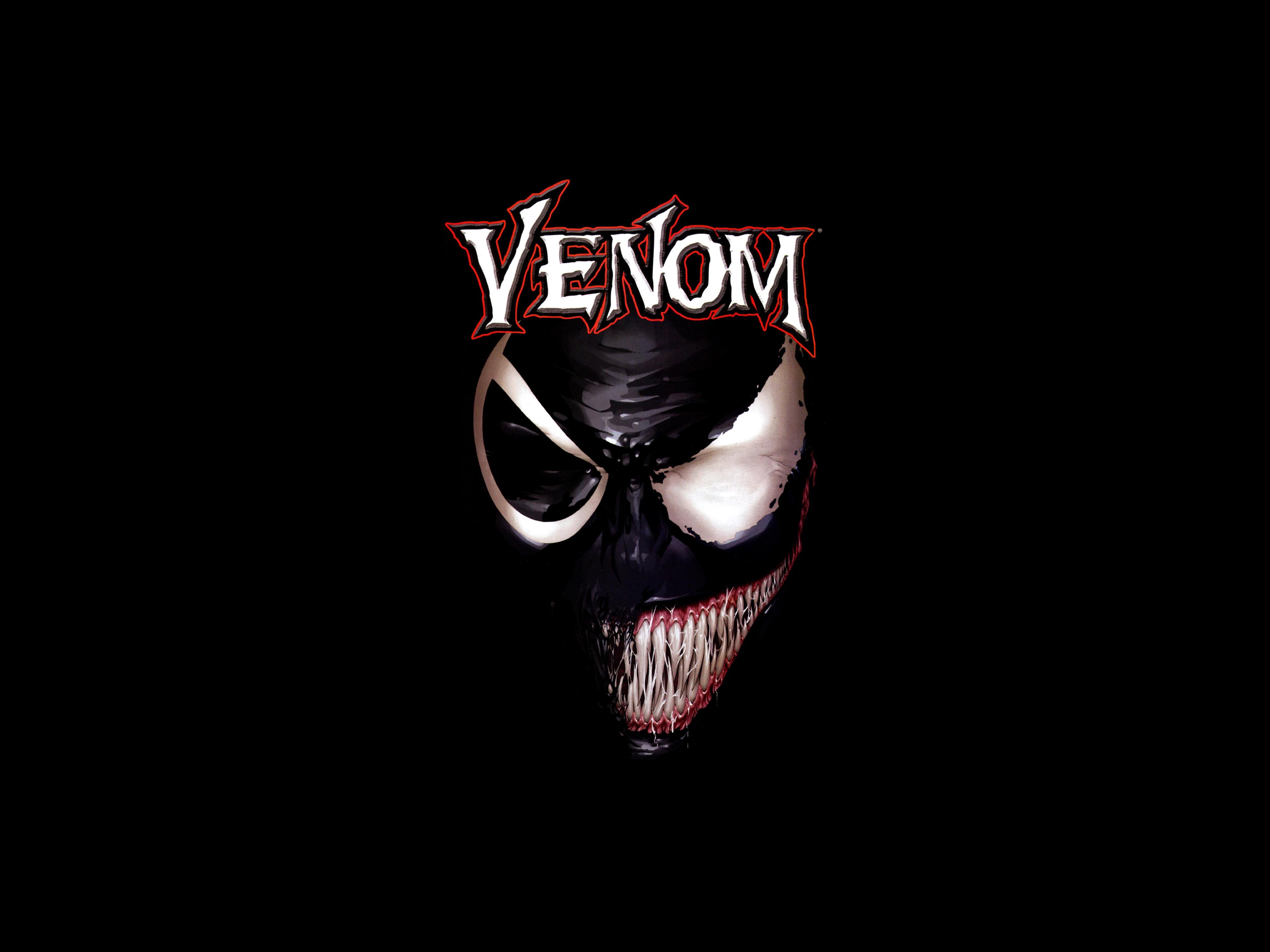 Venom Computer Wallpapers Desktop Backgrounds 4000x3000 ID452403 4000x3000